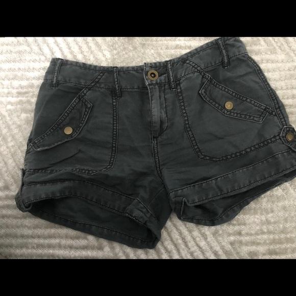 Free People Pants - Free People shorts.  Size 0